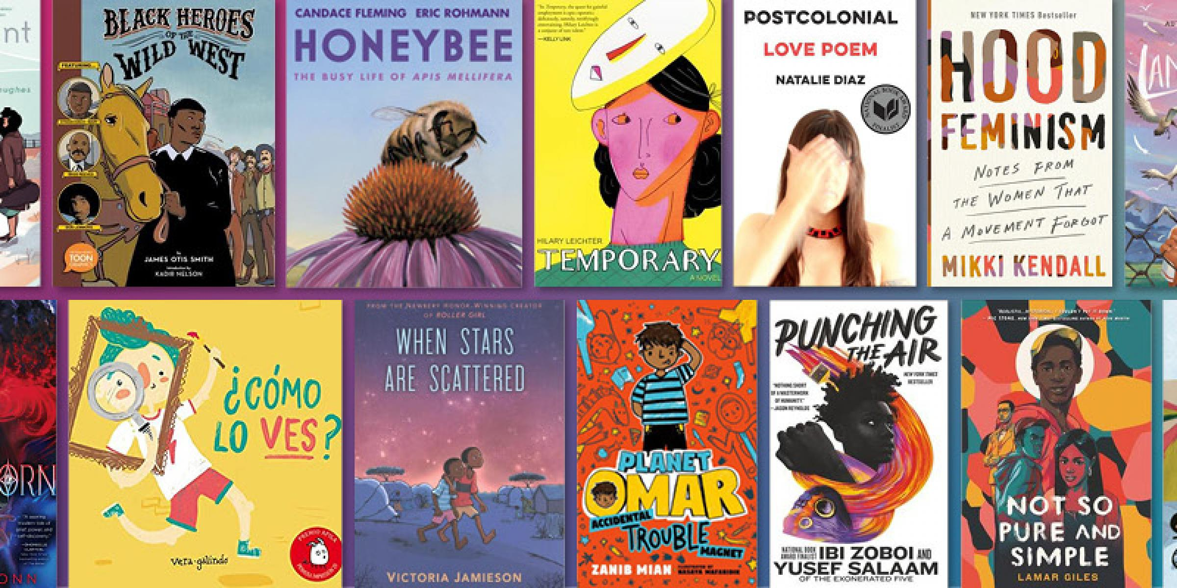 Best Books For Kids 2020 The New York Public Library