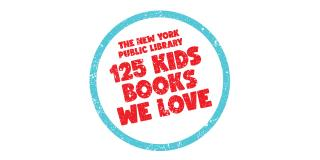 125 Kids Books We Love logo
